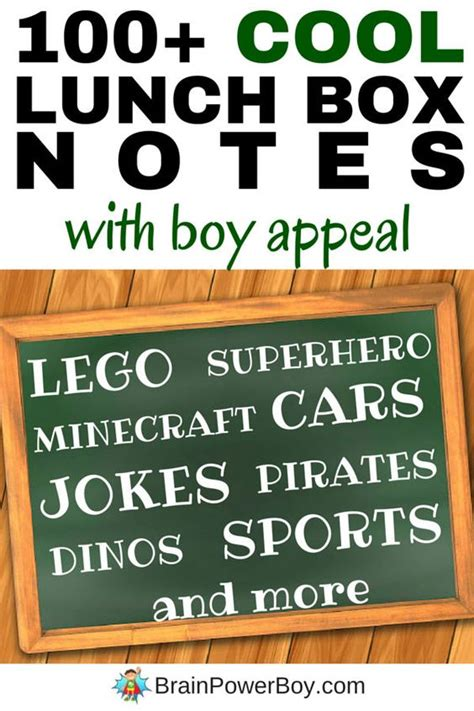 printable minecraft jokes lunch box notes for boys 100 cool free printables