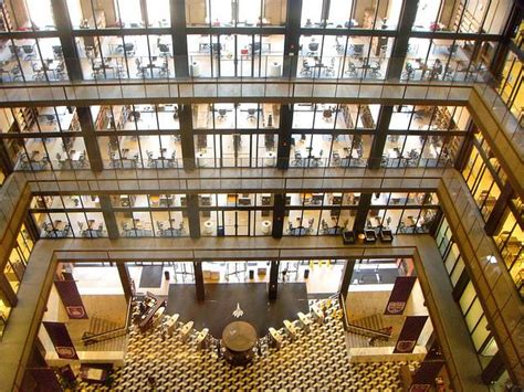 Nyu Library | bobst library at new york university new york city new york