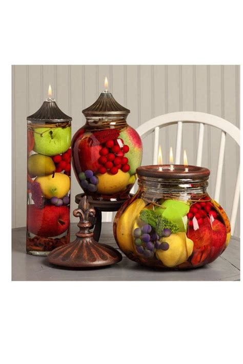 lifetime oil candles fruit jar candle  massachusetts