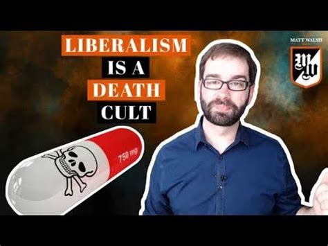 matt walsh show daily wire liberalism the matt walsh show ep 9 youtube
