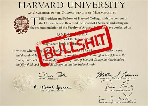 Harvard Mba Annual Cost by A Harvard Diploma Costs 650 Boing Boing