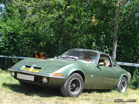 opel gt photos photo du jour opel gt