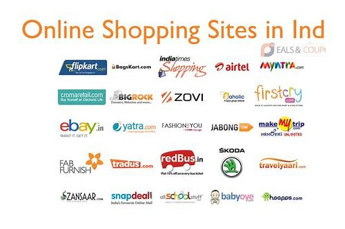 online coupons sites india