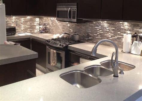 kitchen backsplash tiles toronto best 25 stainless steel backsplash tiles ideas on