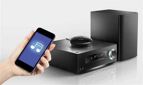 philips bluetooth home theater receiver aea2000 groupon