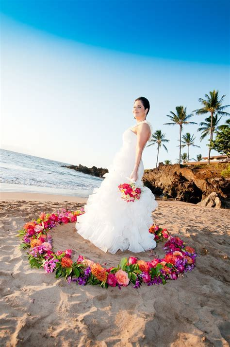 Promises in Paradise, maui wedding planners