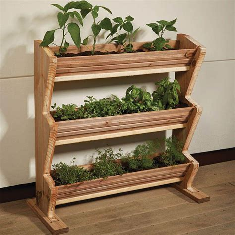 Vertical Vegetable Garden Planters 5 Vertical Vegetable Garden Ideas For Beginners Contemporist