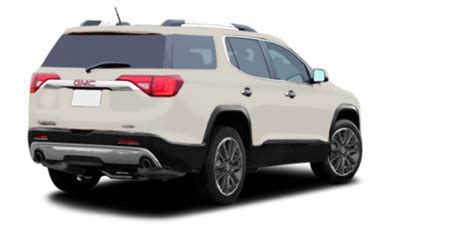 gmc acadia rebates 2017 gmc acadia deals prices incentives leases autos post