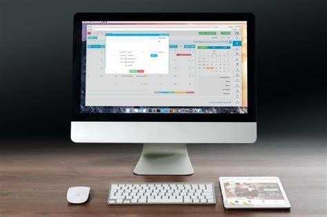 computer desk gadgets free picture computer desk monitor desk