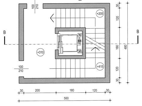 scale per interni dwg scala a chiocciola dimensioni minime scale a chiocciola e
