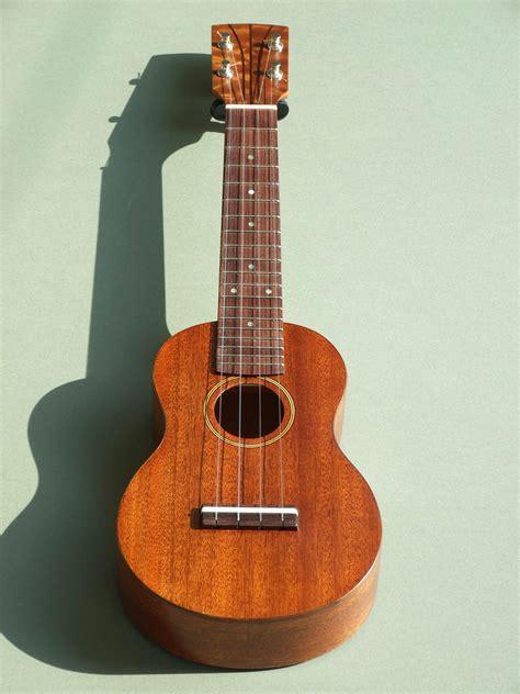 Handmade Ukuleles - dj ukuleles handmade in