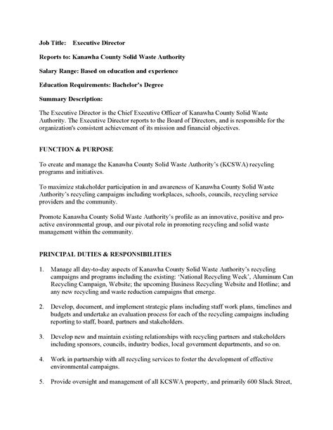 substitute description for resume resume badak