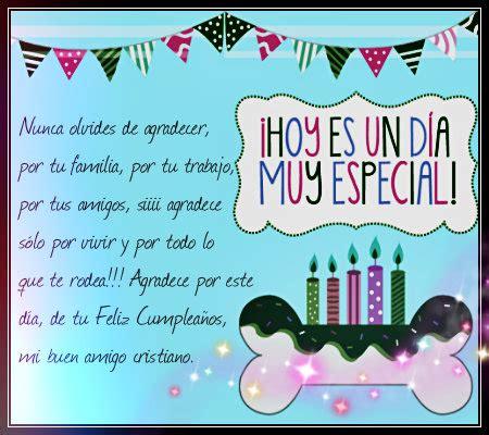 imagenes feliz cumpleaños amigo mio feliz cumplea 241 os amigo cristiano devoto a dios