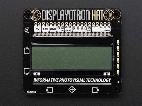 Touch Capacitive Button 6 Channel Dengan Led Backlight new product pimoroni display o hat 171 adafruit