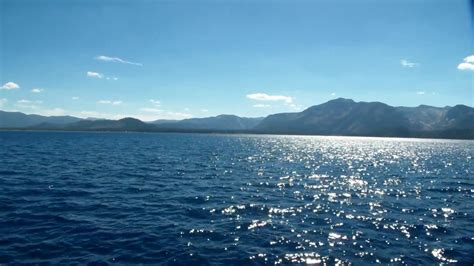 boat ride on lake tahoe the boat ride on lake tahoe some water for ca s water