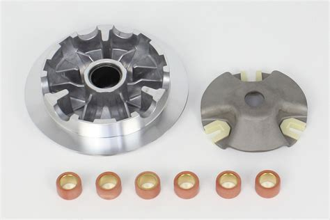 Pulley Racing Nmax sp takegawa special parts takeg high speed pulley kit