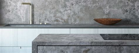 Interior Design For Kitchen by Nuovi Colori Dekton By Cosentino