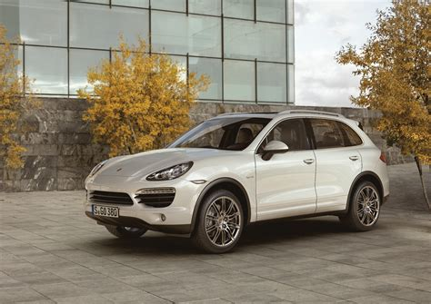 Small Porsche Cayenne by Porsche Cajun Small Suv Is Confirmed For Production In