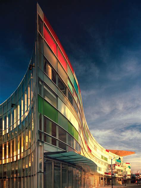 raic journal architectural firm award canadian architect architectural firm award 2010 recipient royal