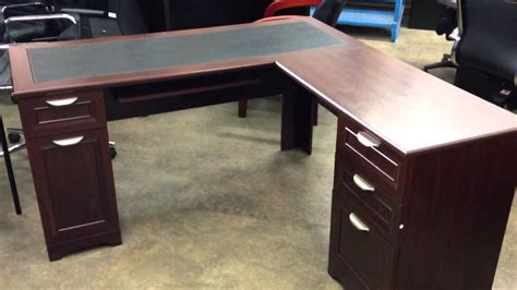 Realspace Desks New Not Used L Shape Desk In Miami Amp South Florida For