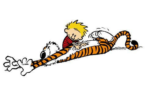 calvin and hobbes clip art calvin and hobbes clipart 59