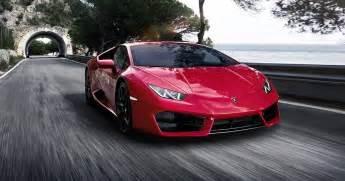 De Lamborghini Lamborghini Hurac 225 N Rwd Coup 233 Technical Specifications