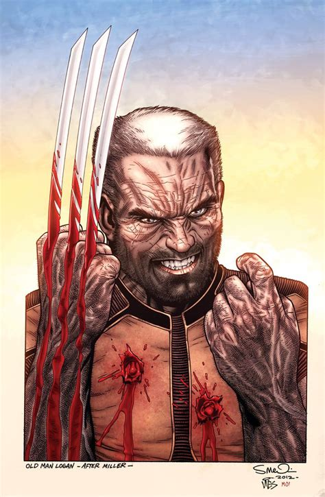 wolverine old man logan b01m15cyle 25 best ideas about wolverine old man logan on old man logan old wolverine and old