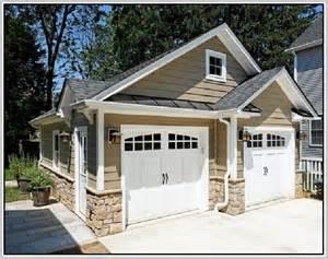 Detached Garage Storage Ideas White Wall Painting Garage Storage Ideas Home Design Ideas