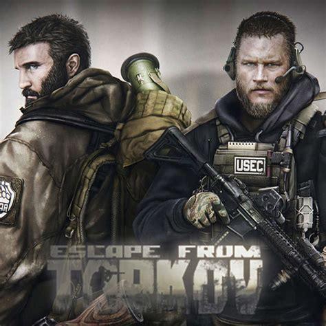 Escape From escape from tarkov gamespot