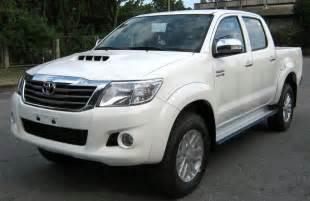 Toyota Hilux 3 0 Turbo Diesel Specs Toyota Hilux 3 0 Turbo Diesel Reviews Prices Ratings