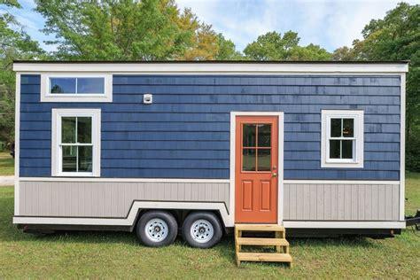 tiny house talk indigo tiny house by driftwood homes