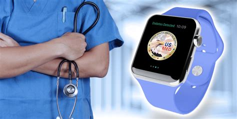 how to a diabetes service at home apple detects diabetes with 85 accuracy usmed