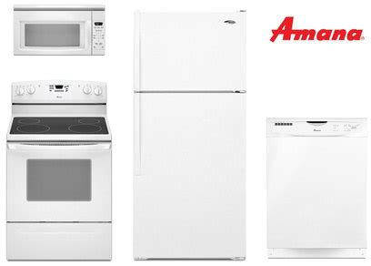 Best White Kitchen Appliance Packages (Reviews/Ratings/Prices)