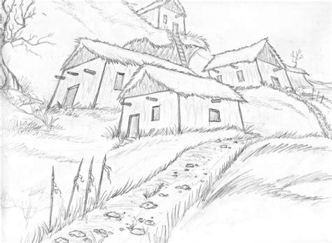 sketchbook bagus sketch