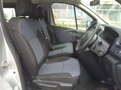 opel vivaro interior 100 opel vivaro interior prices are set new opel