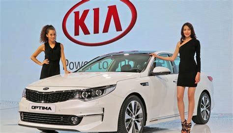 Kuwait Kia Motor Show Kia Motors Kuwait 2015
