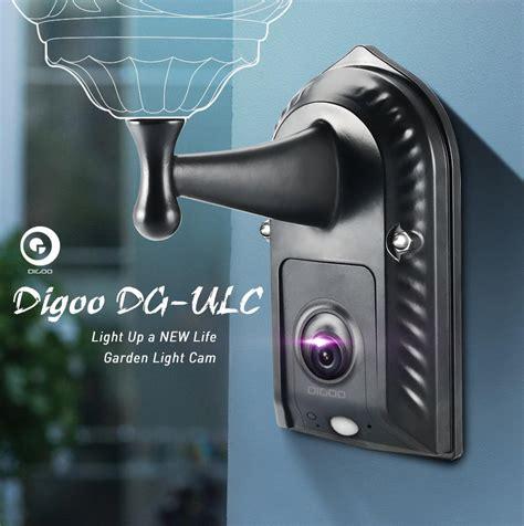 Digoo Dg Ulc Gardening Floodlight Camera