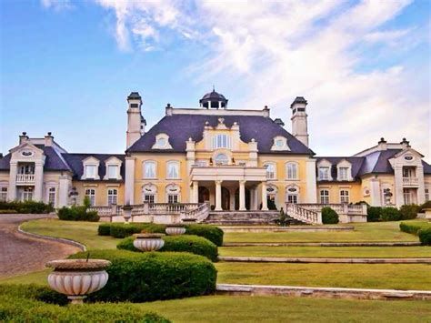 mansions for sale united states house of the day the biggest mansion for sale in america