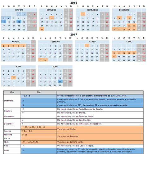 calendario escolar 2016 2017 madrid calendario escolar 2016 2017 madrid