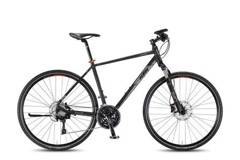 Ktm Hybrid Bike Ktm 2016 Hybrids From 163 400