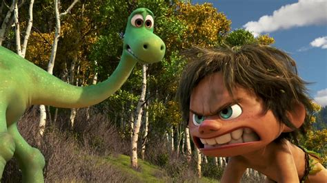 film dinosaurus 2017 the good dinosaur review one of pixar s most beautiful
