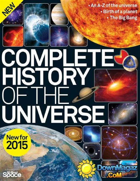 history of the universe volumes 1 7 complete history of the universe vol 1 2015 187