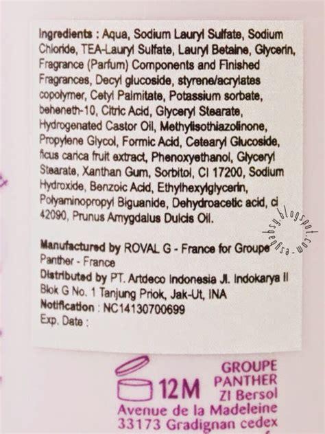 Cottage Fig Soothing Shower Gel 750 Ml lunatic vixen review cottage soothing shower gel fig la