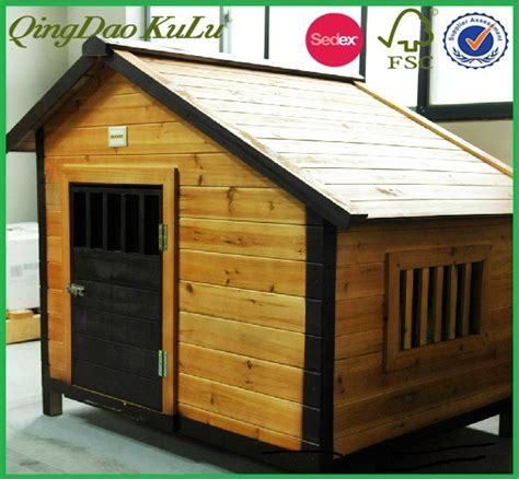 wooden dog houses for sale new large high quality wooden dog house for sale buy cheap outdoor large wooden