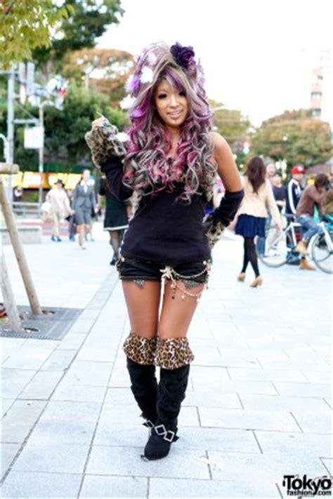 Jp Black gyaru united japan s black gals chion a kuro gyaru subculture revival