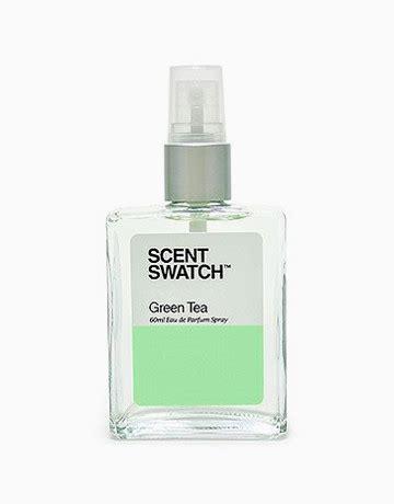 Parfum Green Tea green tea eau de parfum by scent swatch products beautymnl