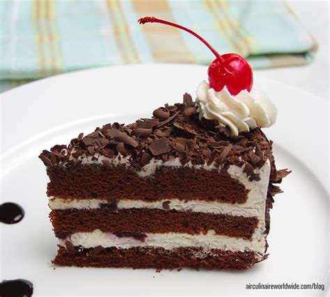 national black day 2017 national black forest cake day air culinaire worldwide