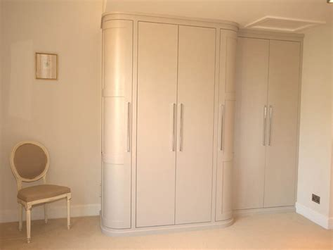 Handmade Fitted Wardrobes by Fitted Furniture Four Corners Handmade