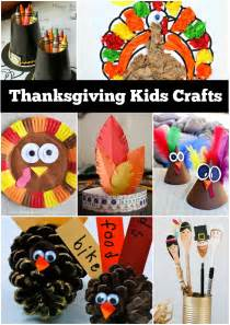 kids thanksgiving video 12 thanksgiving craft ideas for kids princess pinky
