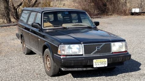 Comfortable Car For Distance Driving by 1986 240dl Wagon 1 000 In Central Nj